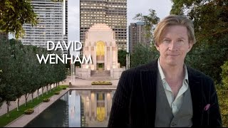 Who Do You Think You Are? Series 7 - David Wenham Promo