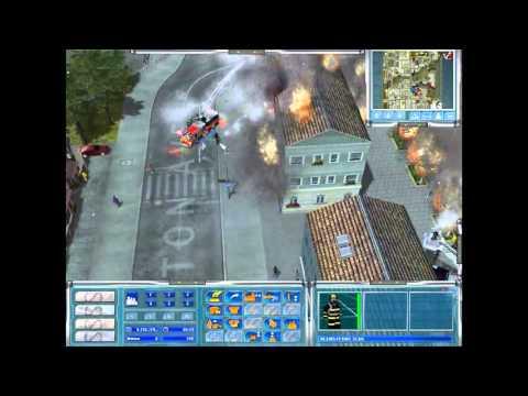 Emergency 4 Harbor City Mod 4.6.2 Squad 55 Gibby's Training Game