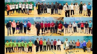 MKA UK - National Volleyball Tournament Highlights
