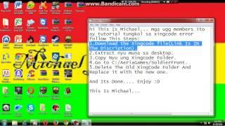 [Tutorial] How To Fix Xigncode Error!