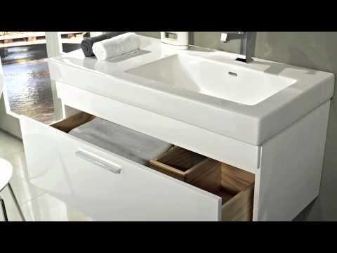 Fairmont Designs Bath - Metropolitan Collection