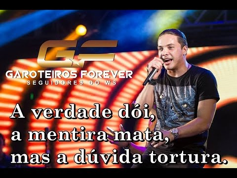 Wesley Safadão Frases Do Safadão Youtube