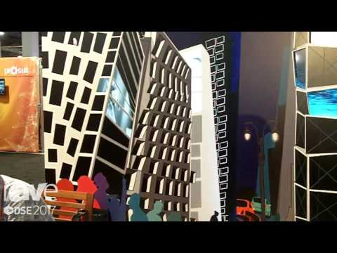 DSE 2017: ADABOY Demos High Resolution Content Playback For Projection Mapping And Displays