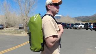 IceMule Pro Cooler 20L Demo & Review Great Sand Dunes