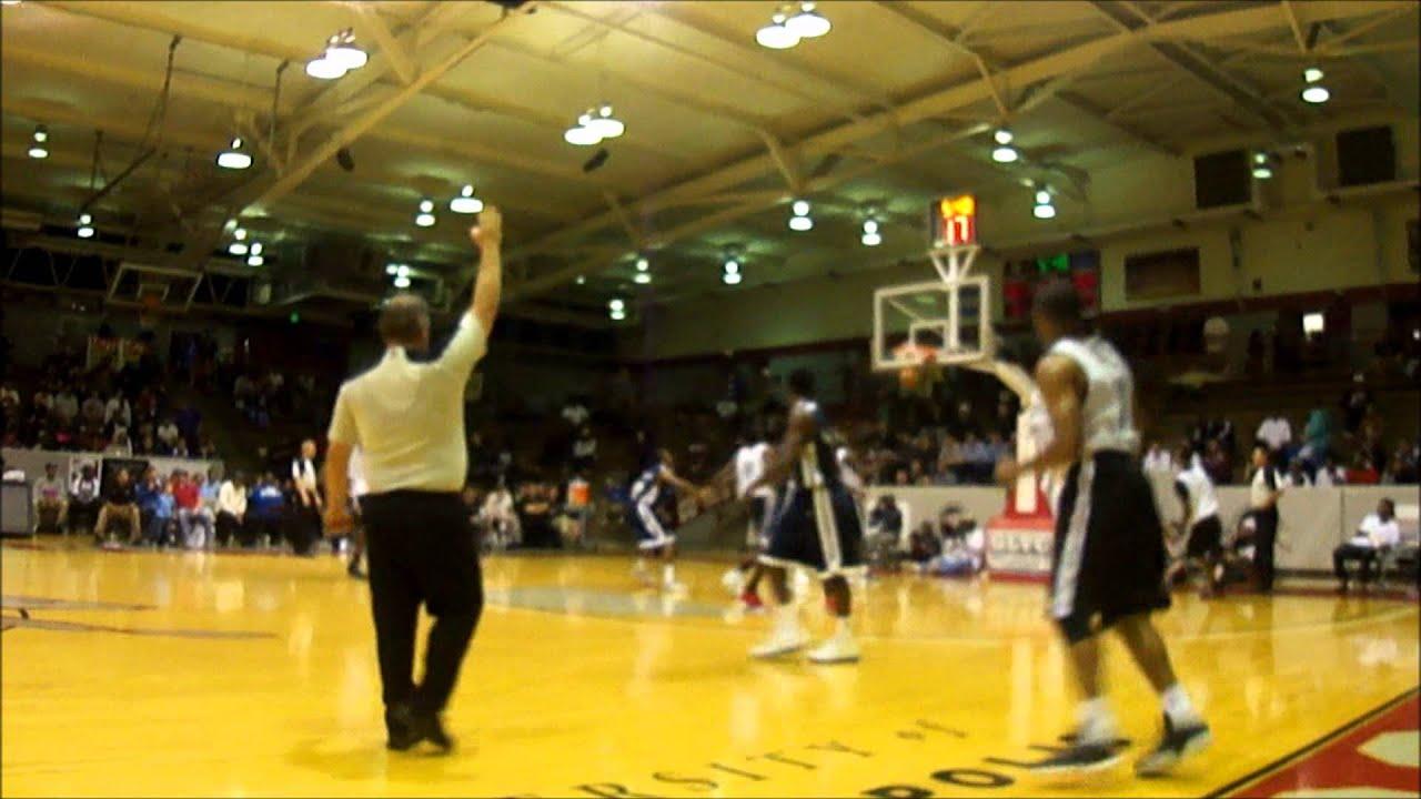 Indy Pro Am vs Goodman League: Ball For It All Classic (John Wall, Eric Gordon, DeMarcus Cousins)
