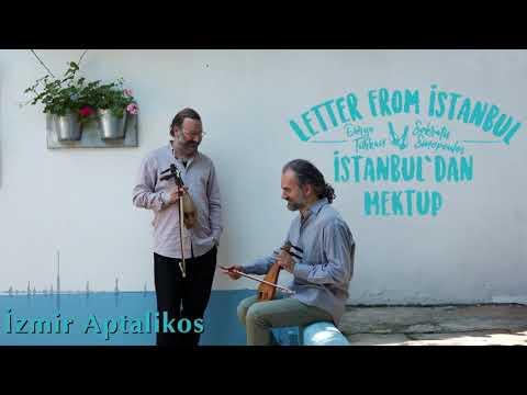Derya Türkan & Sokratis Sinopoulos feat. Giorgos Manolakis - İzmir Aptalikos [ © 2018 Kalan ]