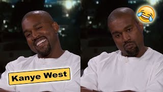 Kanye West Funny Moments