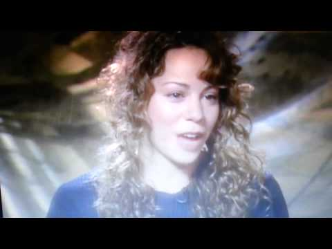Mariah Carey talks about family