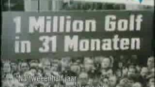 The Golf 1 GTI story dl1