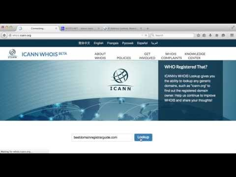 How To Find Your Web Host Provider
