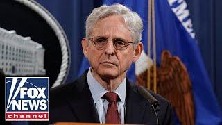 Thank God Merrick Garland isn't on the Supreme Court: Cotton