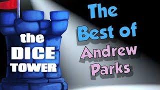 Designers' Best:  Andrew Parks