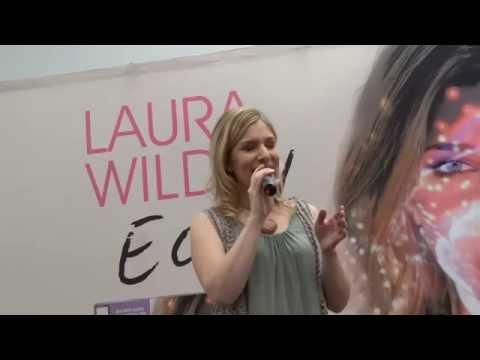 Laura Wilde - Wenn du denkst