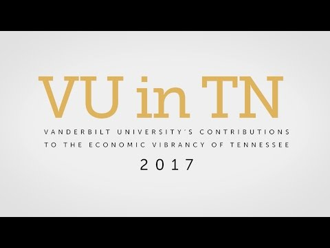 Vanderbilt Injects $9.5 Billion into Tennessee Economy, Report Says