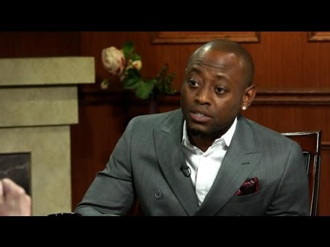 "Omar Epps on ""Larry King Now"" - Full Episode Available in the U.S. on Ora.TV"