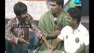 Santosham Movie Awards Function 2010 Part 6