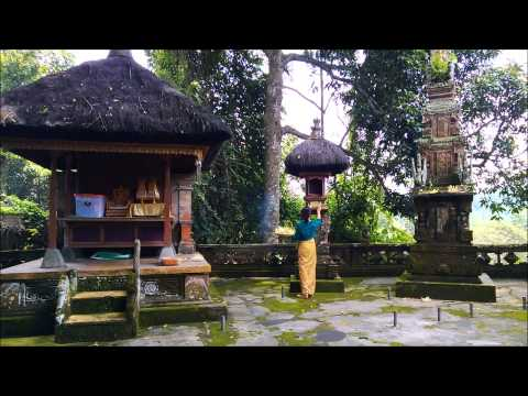 Museums in Ubud, Bali