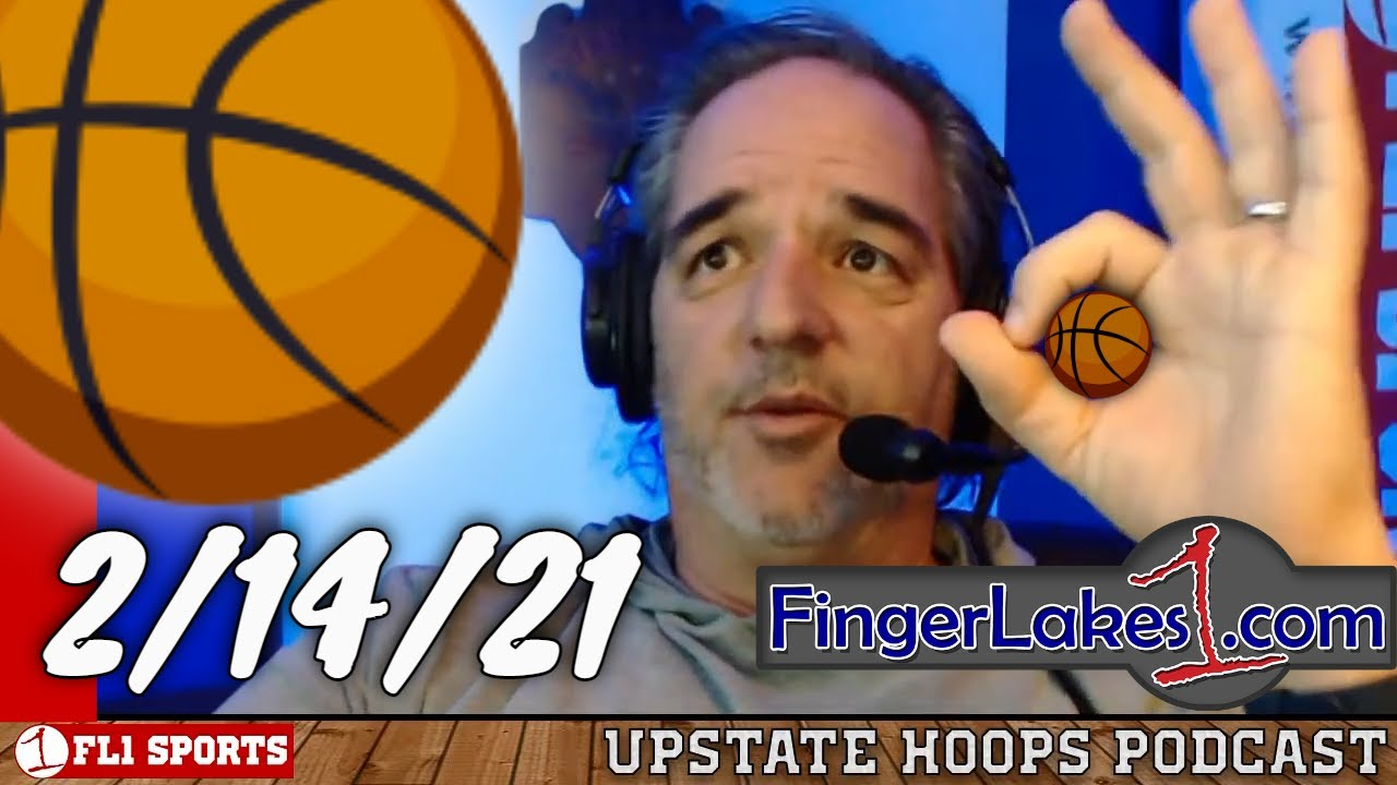 UPSTATE HOOPS: Off & running in the Wayne-Finger Lakes leagues (podcast)