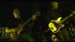 The Monks Of Doom - La Dolce Vita Suite live at Club Europa in Brooklyn, NYC2009 REUNION