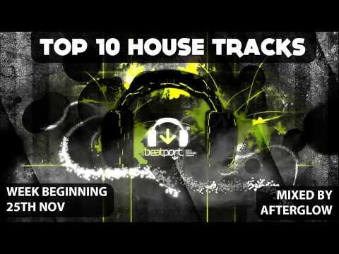 Best House Tracks of Nov 2013