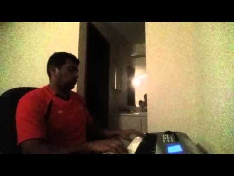 Ethu kari ravilum - Bangalore Days - Piano Cover