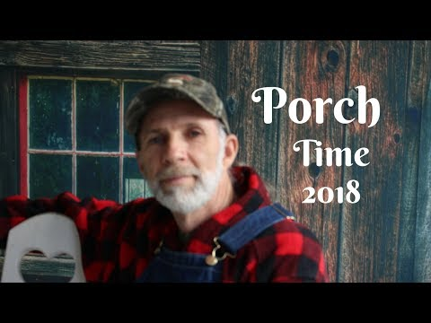 You MUST Watch This ~~ Porch Time