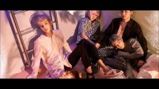 [4.14 MB] NU'EST (ニューイースト) - Ame Nochi Eien (雨のち永遠) KAN/ROM/ENG Lyrics (歌詞)