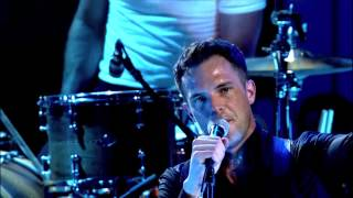 The Killers - For Reasons Unknown (Royal Albert Hall 2009)