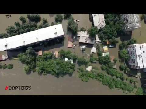 Просто наводнение в Чите . Нет повода для паники