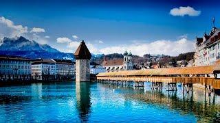 Madrileños por el Mundo: Lucerna (Suiza)
