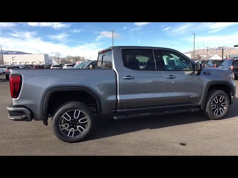 2019 Gmc Sierra 1500 Reno Carson City Lake Tahoe Northern Nevada Roseville Nv Kz194708 Youtube