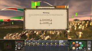 Medieval 2 Total War™ gameplay HD