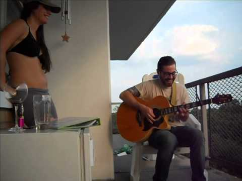 Balcony sessions with brian part 5 youtube for Balcony sessions
