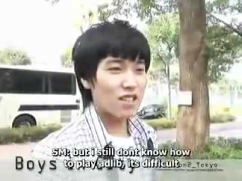 Download Eng Sub Super Junior Boys In City Season 2 Part 1