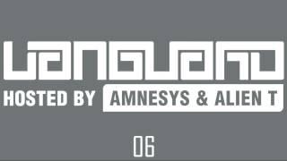 Vanguard Radio Show Episode 06
