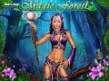 Magic Forest videoslot gameplay video | StarSlot Casino