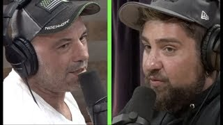 Joe Rogan Almost Saw 2 Guys Fight on a Plane
