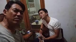Download Video JODOH WASIAT BAPAK.. Pak RT dengarin Adam nyanyi MP3 3GP MP4