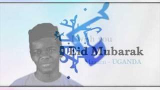 Eid-ul-Fitr: Eid Messages (Uganda)