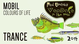 Mobil - Colours Of Life [Exclusive preview from VENDACE IN THE MIX 2014] {Trance}