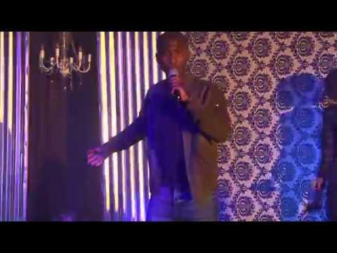 Karabo Mogane  performing live