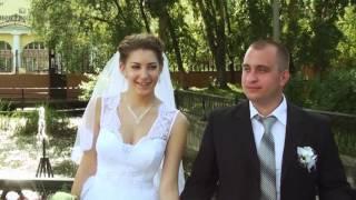 Свадьба Стаса и Анны. 1.08.2015