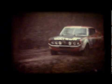1974 Lombard RAC Rally - Cirencester and Sutton Park