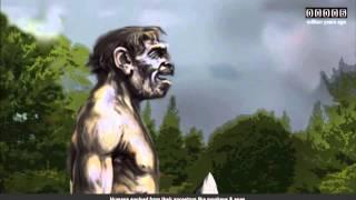 Repeat youtube video Human Evolution