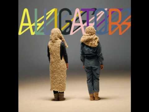 Tegan and Sara - Alligator (Toro y Moi remix)
