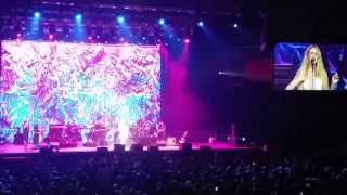 "Joss Stone - ""Music"" with a little ""4 and 20"" - Mohegan Sun - November 6, 2015"