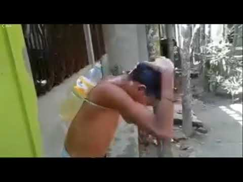 village scientist/ scarecity of water