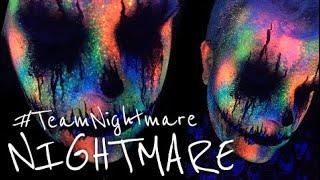 #TeamNightmare Nightmare/Sneak Peek At My Next Project