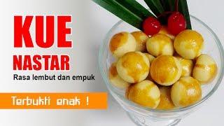 RESEP & PANDUAN LENGKAP NASTAR EMPUK / NASTAR COMPLETE RESEP & GUIDE - Cakes #8
