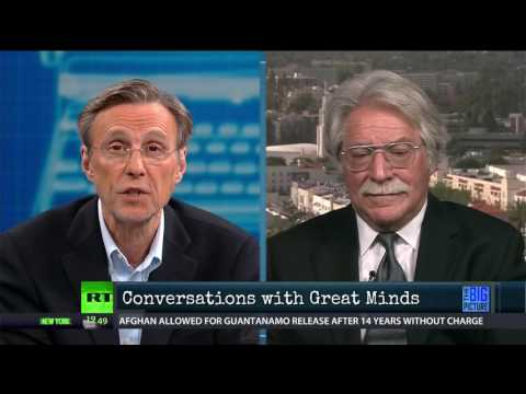 Great Minds P2: The Cure For Inequality